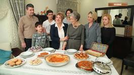 Sahrap'la Anadolu Lezzetleri / 04.03.2018