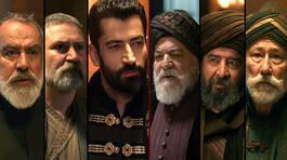 Osmanlı sarayında kaçırıldılar!