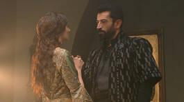 Mehmed'i, Konstantiniyye'den kim kurtardı?