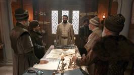 Alaaddin'in katili, sarayı karıştırıyor!