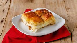 Peynirli Çıtır Börek -  Peynirli Çıtır Börek Tarifi - Peynirli Çıtır Börek Nasıl Yapılır?