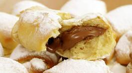 Çikolatalı Ponçik - Çikolatalı Ponçik Tarifi - Çikolatalı Ponçik Nasıl Yapılır?