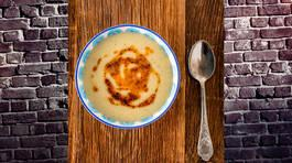 Kremalı Patates Çorbası - Kremalı Patates Çorbası Tarifi - Kremalı Patates Çorbası Nasıl Yapılır?