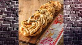 Dolama Börek - Dolama Börek Tarifi - Dolama Börek Nasıl Yapılır?