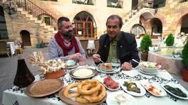 Ayhan Sicimoğlu ile Renkler 24 Mart Fragmanı