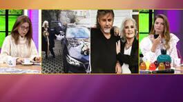 Gönül Yazar, Rüzgar Mağden'le evlendi mi? Canlı yayında açıkladı!