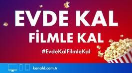 EvdeKalFilmleKal