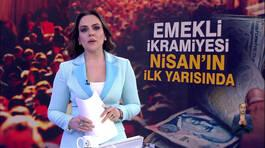 Buket Aydın'la Kanal D Haber - 27.03.2020