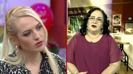 Yağnur, Nilgün Hanımın mesajından sonra sinirlendi!