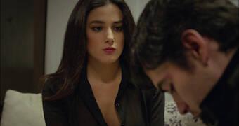 Zehra, Kadir'i kaybetmek istemiyor