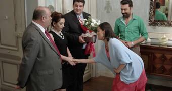 Ankara'nın Dikmen'i 16. Bölüm