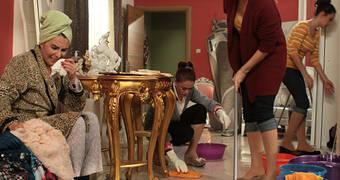 Umutsuz Ev Kadınları 53. Bölüm