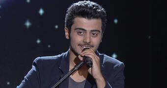 X Factor - Atakan Yıldırım