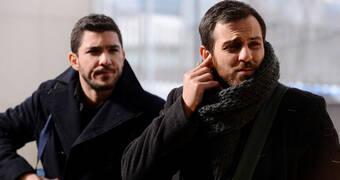 Hashtag'ini belirle, Ulan İstanbul'u keyifle izle...