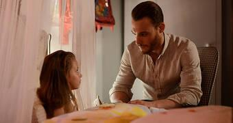 """Yiğit, Elif'in ona """"Amca"""" demesi ile ciddi bir duygusal bir çöküş yaşar!"""
