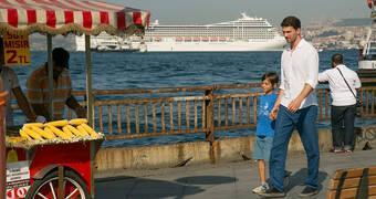 Bir Deniz Hikayesi 3. Bölüm Özeti