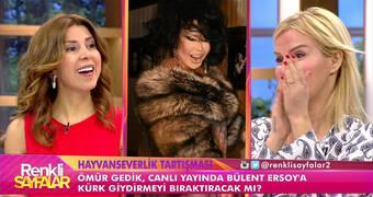 Diva Bülent Ersoy'dan Çarpıcı Açıklamalar!