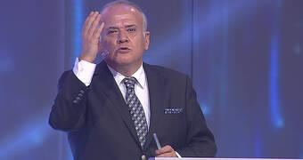 Ahmet Çakar yarışmacılara neden sinirlendi?