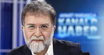 Ahmet Hakan'la Kanal D Haber başladı!