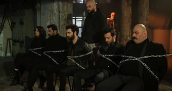 Poyraz Karayel 81.Bölüm Fotoğrafları