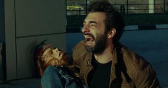 Poyraz Karayel'den ağlatan veda!