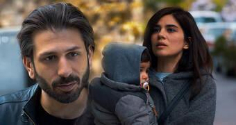 Kara Yazı 5. Bölümde Halil'den torununa beklenmedik tepki geliyor!