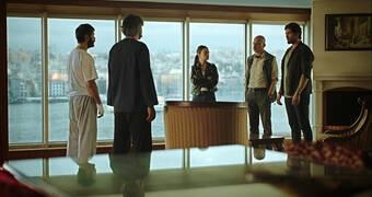 İsimsizler, yeni sezona 14. bölümüyle Kanal D'de başladı! İsimsizler 15. Bölüm Fragmanı yayınlandı mı?