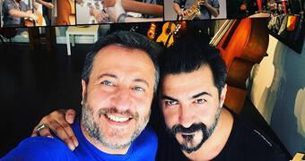 Süper Magazin'i bu hafta Ercan Saatçi ve Celil Nalçakan sunuyor!