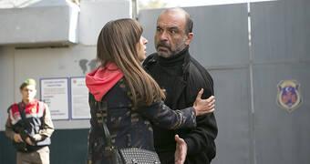 Ver Elini Aşk'ın kadrosuna Ayhan Taş dahil oldu!