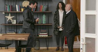 Ver Elini Aşk'ın 9. Bölümünde Kaan, Ayperi'yi kıskandırmak için oyunlar kuruyor! Ver Elini Aşk 10. Bölüm Fragmanı yayınlandı mı?