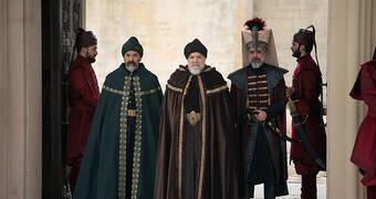 Mehmed Bir Cihan Fatihi 2. Bölüm Özeti