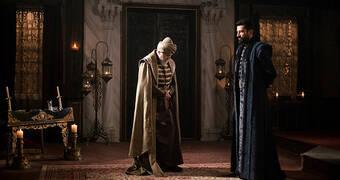 Mehmed Bir Cihan Fatihi 5. Bölüm Özeti