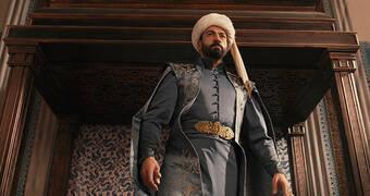 Mehmed Bir Cihan Fatihi 6. Bölümde Mehmed, Konstantiniyye için harekete geçiyor!
