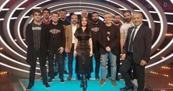 """""""Abbas Güçlü İle Büyük Oyun""""da yedinci haftanın finalisti seçildi!"""