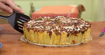 Gelinim Mutfakta - Makarna Pastası Tarifi