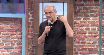 """Yılmaz Erdoğan: """"Bütün dünyaya acil şifalar bol kahkahalar dileriz..."""""""