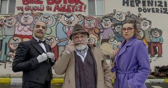 Sıra dışı semtin sıra dışı insanları: Dudullu Postası TV'de ilk kez Kanal D'de!