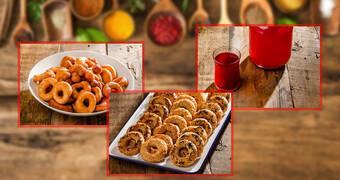 Arda'nın Ramazan Mutfağı 19 Mayıs 2020 Salı İftar Tarifleri