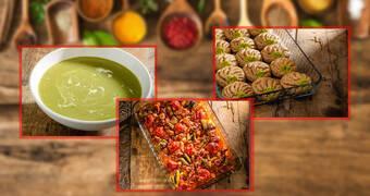 Arda'nın Ramazan Mutfağı 20 Mayıs 2020 Çarşamba İftar Tarifleri