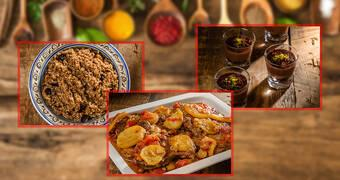 Arda'nın Ramazan Mutfağı 23 Mayıs 2020 Cumartesi İftar Tarifleri