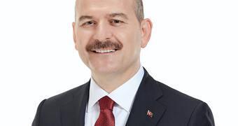 İçişleri Bakanı Süleyman Soylu Kanal D'ye konuk oluyor!