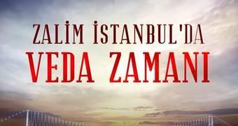 Zalim İstanbul 39. Bölüm Final Fotoğrafları