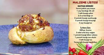 Gelinim Mutfakta - Kaytaz Böreği Tarifi