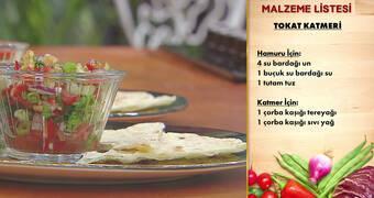 Gelinim Mutfakta - Tokat Katmeri Tarifi