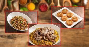 Arda'nın Ramazan Mutfağı 15 Nisan 2021 Perşembe İftar Tarifleri