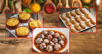 Arda'nın Ramazan Mutfağı 17 Nisan 2021 Cumartesi İftar Tarifleri