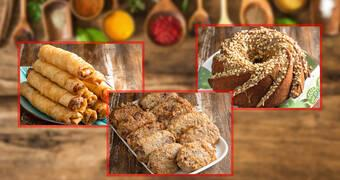 Arda'nın Ramazan Mutfağı 20 Nisan 2021 Salı İftar Tarifleri