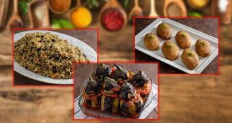 Arda'nın Ramazan Mutfağı 4 Mayıs 2021 Salı İftar Tarifleri