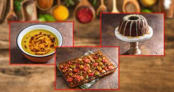 Arda'nın Ramazan Mutfağı 7 Mayıs 2021 Cuma İftar Tarifleri