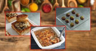 Arda'nın Ramazan Mutfağı 8 Mayıs 2021 Cumartesi İftar Tarifleri